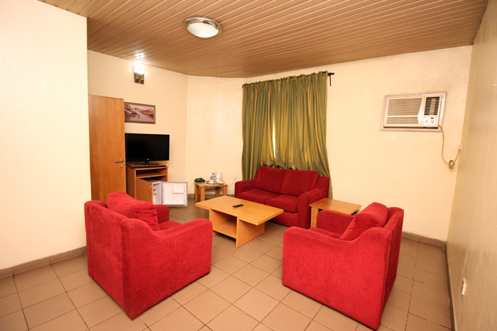 Cheap Hotels In Ikeja Lagos